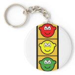 Traffic light buddy icon   keychains