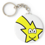 Shooting star buddy icon   keychains