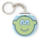 Fishbowl buddy icon   keychains