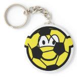 EK 2000 buddy icon (if you like soccer)  keychains