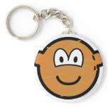 Coconut buddy icon   keychains