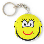 Samantha buddy icon Sex and the City  keychains