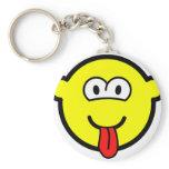 Wazzup buddy icon   keychains