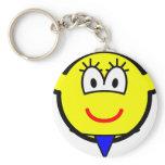 Thong buddy icon   keychains