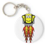 Jetpack buddy icon   keychains