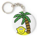 Desert island buddy icon   keychains