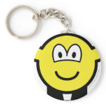 Clerical buddy icon   keychains