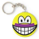 Got wine smile   keychains