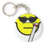 Men In Black buddy icon   keychains