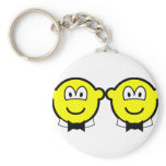 Gay marriage buddy icons Male  keychains