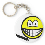 Magician smile   keychains
