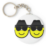 Blues Brothers buddy icons   keychains
