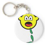 Vomiting buddy icon   keychains