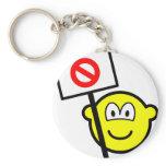 Demonstrator buddy icon   keychains