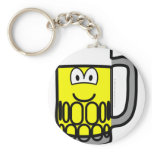 Beer pull buddy icon   keychains