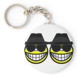Blues Brothers smilies   keychains