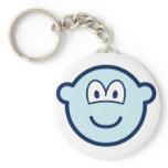 Delft blue buddy icon   keychains
