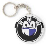 BMW buddy icon   keychains