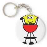BBQ buddy icon   keychains