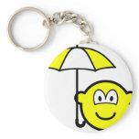 Umbrella buddy icon   keychains