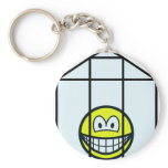 Greenhouse smile   keychains