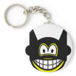 Batman smile   keychains