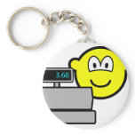 Cash register buddy icon   keychains