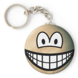 Venus smile   keychains