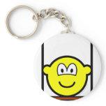 Swing buddy icon   keychains