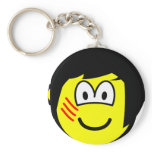 Bruce Lee buddy icon   keychains