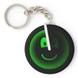 Radar emoticon   keychains