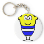 Eggcup buddy icon   keychains