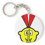 Medal buddy icon   keychains