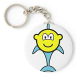 Dolphin buddy icon   keychains
