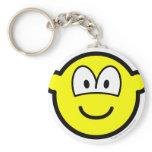 Big eyed buddy icon   keychains