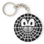 Venom Spiderman smile   keychains