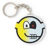 Terminator buddy icon   keychains