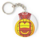 Wilson emoticon   keychains