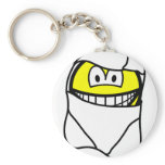New born smile   keychains