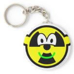 Nuclear buddy icon   keychains