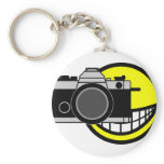 Photo graphing smile   keychains