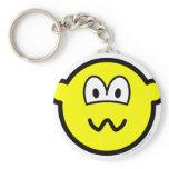 Nervous buddy icon   keychains