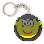 Widow buddy icon   keychains
