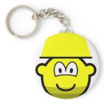 Lamp buddy icon   keychains