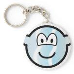 Cool buddy icon   keychains