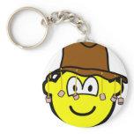 Aussie buddy icon   keychains