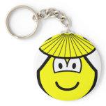 Clam buddy icon   keychains