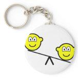 Seesaw buddy icon   keychains