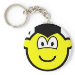 Graduate buddy icon   keychains