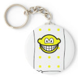 Wallpaper smile   keychains